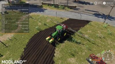 Dubex fertilizer tank beta, 5 photo