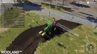 Dubex fertilizer tank beta, 6 photo