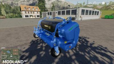 Easy Flow 300 nerd MP v 1.0 - Direct Download image