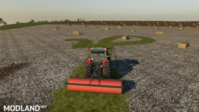 EDGE Field Roller v 1.0, 4 photo