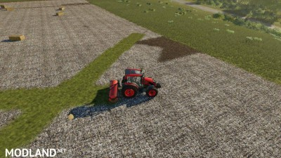 EDGE Field Roller v 1.0, 5 photo