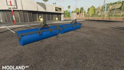 EDGE Field Roller v 1.5, 2 photo