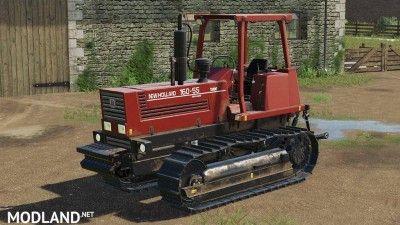 Fiatagri 160-55 v 1.0.1, 2 photo