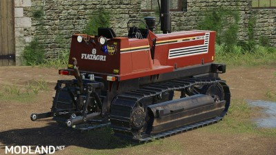 Fiatagri 160-55 v 1.0.1, 3 photo