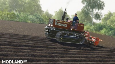 Fiatagri 160-55 v 1.0.1, 4 photo