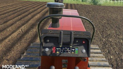 Fiatagri 160-55 v 1.0.1, 5 photo