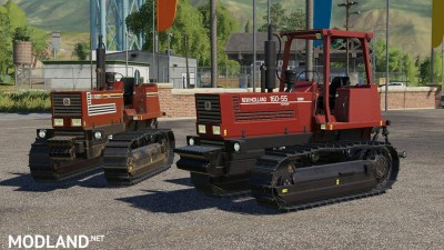 Fiatagri 160-55 v 1.0.1, 1 photo