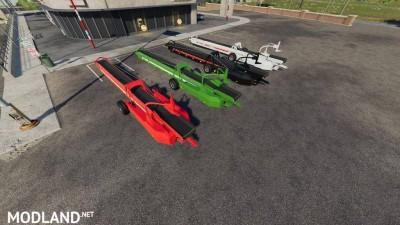 Filltrigger Conveyor Belts v 1.3