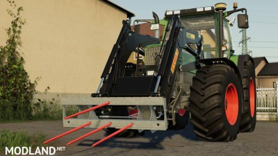 Fliegl Guide Rail v 1.0, 3 photo