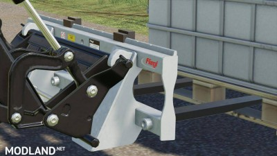 Fliegl Guide Rail v 1.0, 5 photo