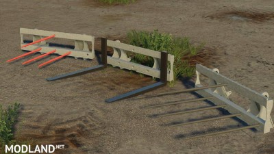 Fliegl Guide Rail v 1.0, 1 photo