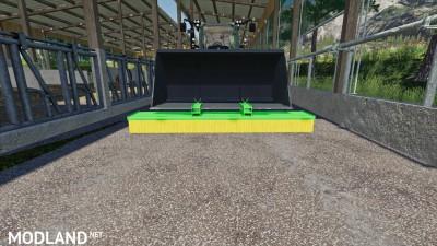 Fliegl Large Capacity Shovels v 1.0, 5 photo