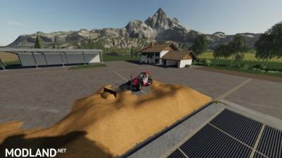 Grain Leveler v 1.0, 4 photo