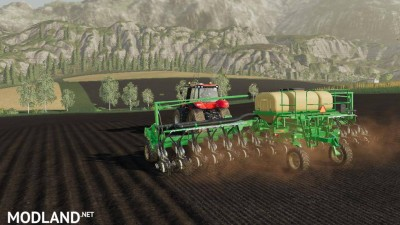 Great Plains YP 4025A v 1.0.1 - Direct Download image
