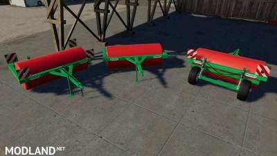 Green Roller Classic v 1.0, 1 photo