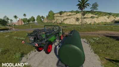Hardi Interactive Sprayers v 1.0, 3 photo