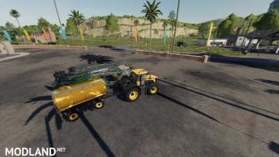 Hardi Interactive Sprayers v 1.0, 4 photo