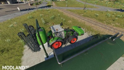 Hardi Interactive Sprayers v 1.0, 1 photo