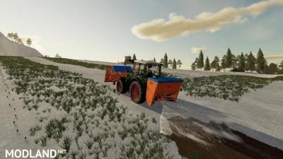 Hauer Snow Pack v 1.0.1, 2 photo