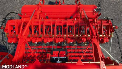 Holmer HR9 Header v 1.0, 2 photo