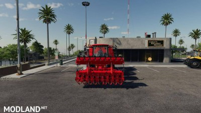 Holmer HR9 Header v 1.0, 3 photo