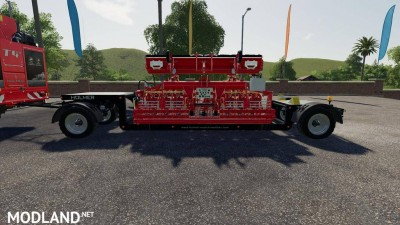 Holmer HR9 Header v 1.0, 1 photo