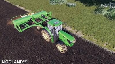 John Deere 1590 Grain Drill v 1.0, 4 photo