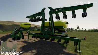 John Deere 1725ccs 16r30 planter with Lift Assist Final, 3 photo