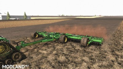 John Deere 2680H High Performance Disk v 1.0, 4 photo