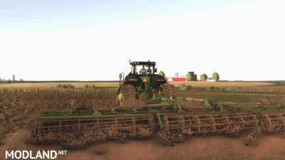 John Deere 2680H High Performance Disk v 1.0, 5 photo