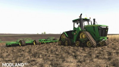 John Deere 2680H High Performance Disk v 1.0, 6 photo
