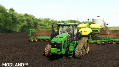 John Deere Modpack v 1.0, 2 photo