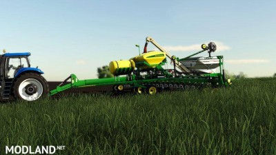 John Deere Modpack v 1.0, 4 photo