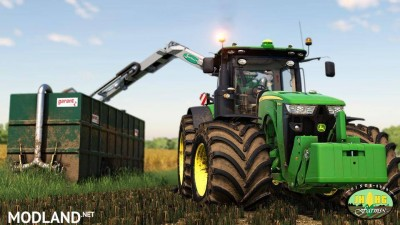 John Deere Modpack v 1.0, 6 photo