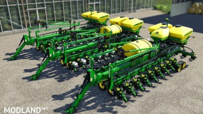 John Deere Modpack v 1.0, 1 photo