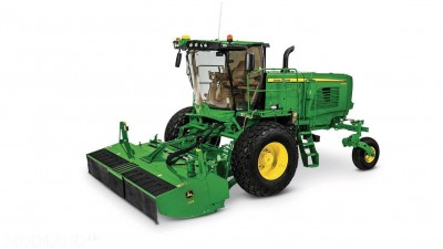 John Deere W260 v 1.0 - BETA, 1 photo