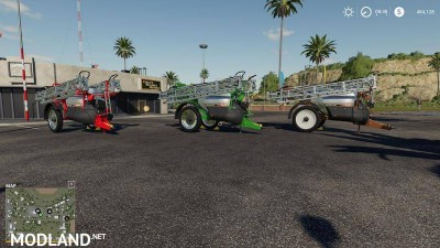 Kuhn Configurable Implements Pack v 1.0, 6 photo