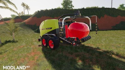 Kuhn FBP 3135 color v 1.0, 2 photo