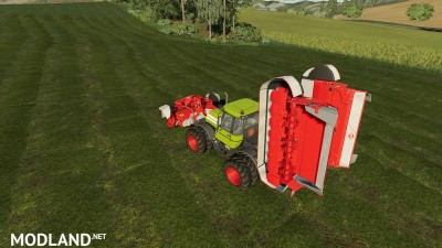 Kuhn Mower Pack v 1.0, 5 photo