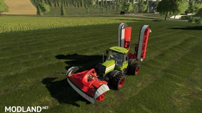 Kuhn Mower Pack v 1.0, 1 photo