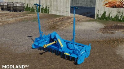 Lemken Zirkon 10/300 v 1.1, 1 photo
