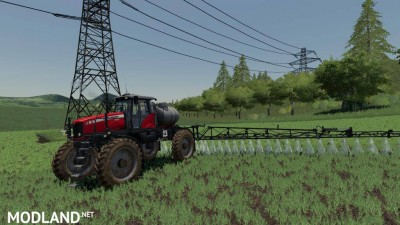 Massey Ferguson 9030 v 1.0, 5 photo