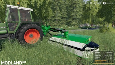 McHale Mower Pack v 1.0, 2 photo