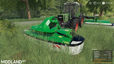 McHale Mower Pack v 1.0, 4 photo