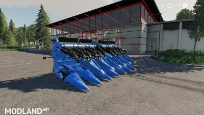 New Holland Pack Nerd MP v 1.0, 3 photo