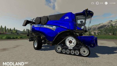 New Holland Pack Nerd MP v 1.0, 4 photo