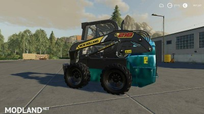 New Holland Pack Nerd MP v 1.0, 6 photo