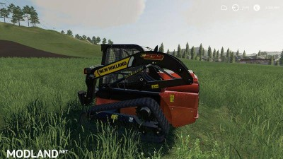 New Holland Pack Nerd MP v 1.0, 7 photo