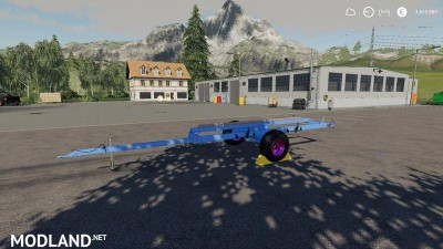 New Holland Pack Nerd MP v 1.0, 1 photo