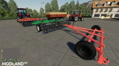 Pack KPE-3.8 AND HITCH v 1.3, 1 photo
